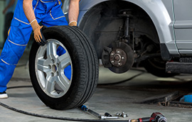 Balbriggan Service Centre Tyres & Wheels