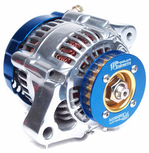 Balbriggan Service Centre Alternators