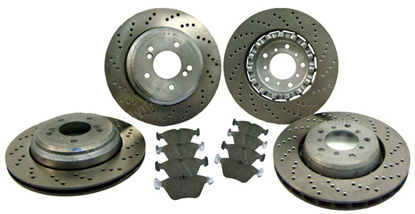 Balbriggan Service Centre Brake Pads / Discs