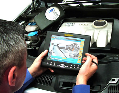 Balbriggan Service Centre Diagnostic Check