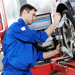 Balbriggan Service Centre Wheel Alignment
