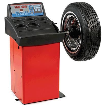 Balbriggan Service Centre Wheel Balancing