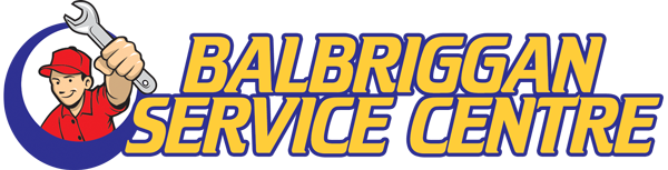Thank You - Balbriggan Service Centre