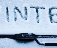 Is Your Vehicle Winter Ready